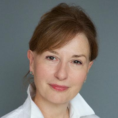"BS168 Cecilia Heyes author of ""Cognitive Gadgets: The Cultural Evolution of Thinking"""