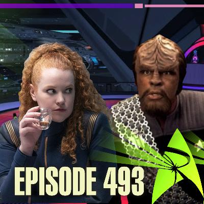 493 - Picard, Wiseman, and STO's 11th | Priority One: A Roddenberry Star Trek Podcast