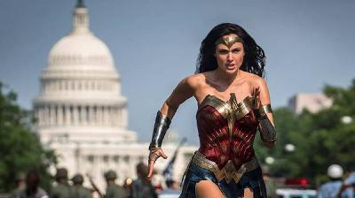 Wonder Woman 1984 And What's Making Us Happy