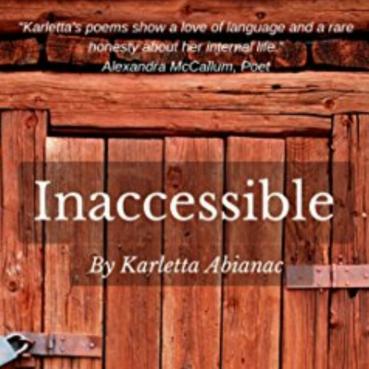 Audiobook: Inaccessible poetry about inaccessible things