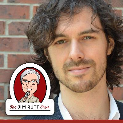 EP58 Jake Bornstein on Leadership & Clarity