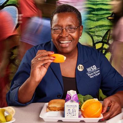 Episode 146: A School Food Hero