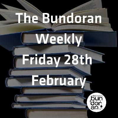 081 - The Bundoran Weekly - Friday 28th February 2020