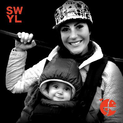 #4 - April Vokey - Founder, Anchored Outdoors