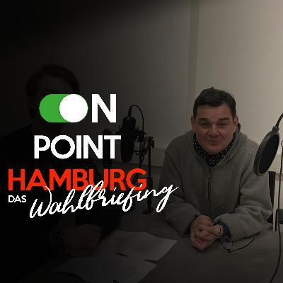 Das Hamburger Wahlbriefing - Marcus Weinberg und die CDU