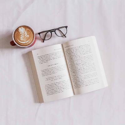 498 - Você tem o hábito de ler? E ler em inglês, é fácil?