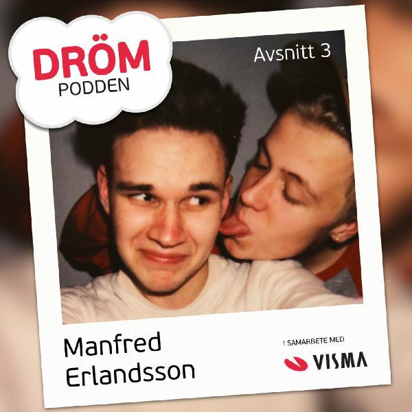 3. Manfred Erlandsson