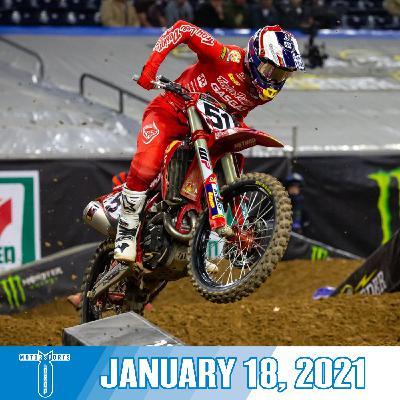 Motorsports Drop: January 18, 2021