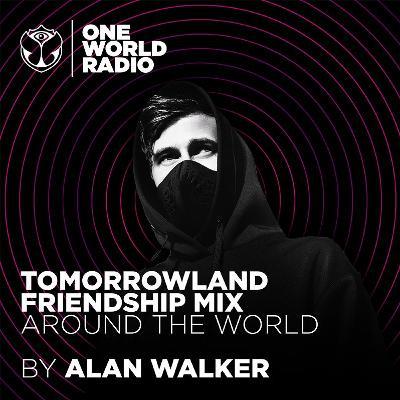 Tomorrowland Friendship Mix - Alan Walker