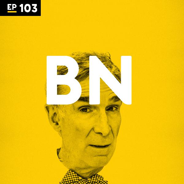 EXPERTS ON EXPERT: Bill Nye