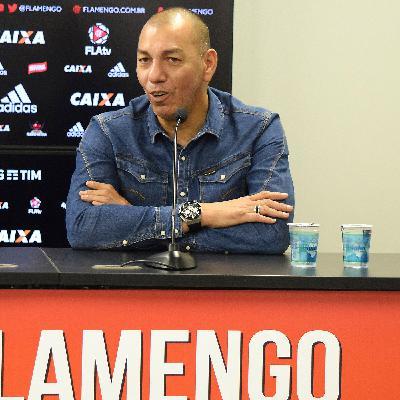 GE Flamengo #61 - Raça, técnica ou títulos? Quais são os maiores zagueiros da história do clube?