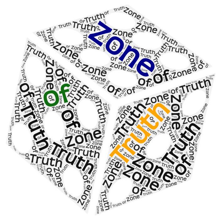 Zone of Truth [04] Past, Present, Future | زون آف تروث [04] گذشته، حال، آینده