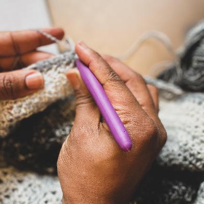 Crochet Jobs, Part 2 - KnotBadBritt's Guide to Crochet Testing