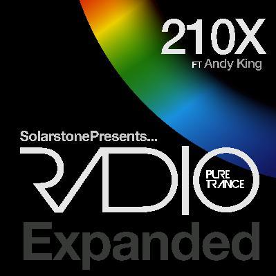 Pure Trance Radio Podcast 210X