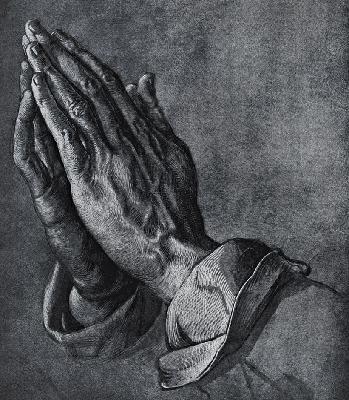 The Essence of Prayer
