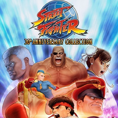 Street Fighter 30th Anniversary Collection: la storia di un mito
