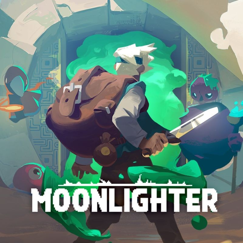 Moonlighter un roguelike dall'anima gestionale