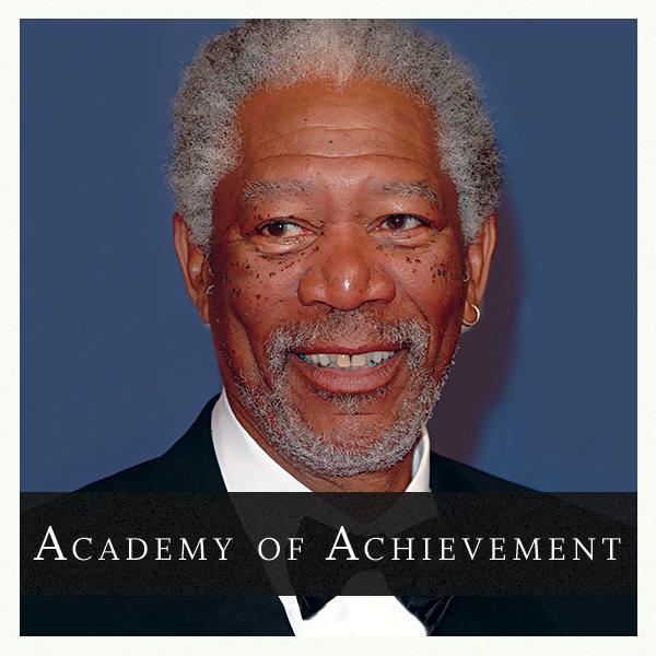 Morgan Freeman (HD)