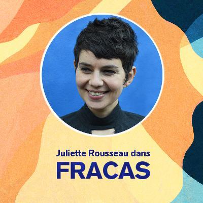 Des conversations joyeuses pour faire avancer les luttes politiques - avec Juliette Rousseau