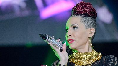 Black History Month: An Interview With Ivy Queen, Reggaeton Pioneer