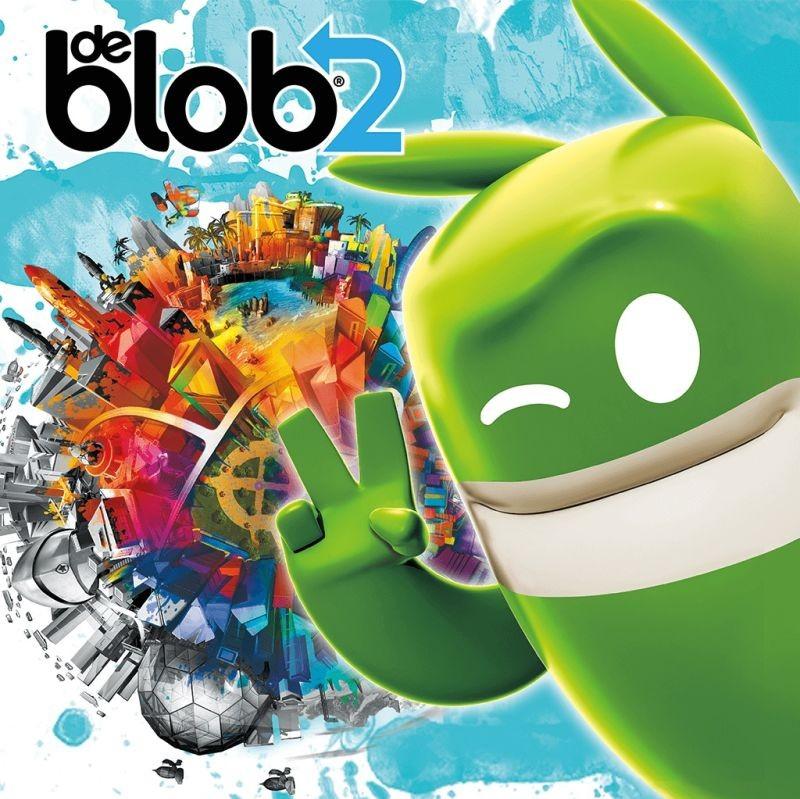 de Blob 2 ritorna rimasterizzato!