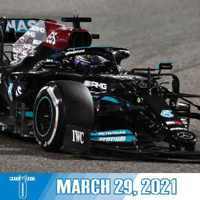 Motorsports Drop: March 29, 2021