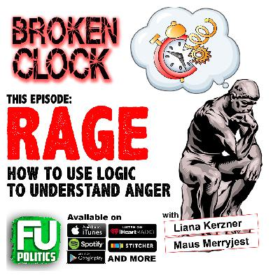 BROKEN CLOCK - RAGE & LOGIC
