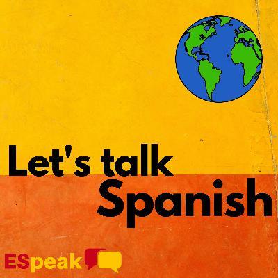 Barcelona - La Segunda Ciudad de España (The Spanish-Speaking World Tour)