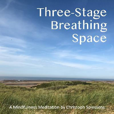 Three-Stage Breathing Space
