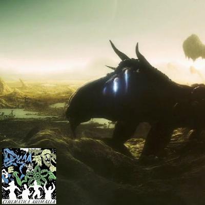 S3E15- The Planet of the Moorwen (Outlander- 2008)