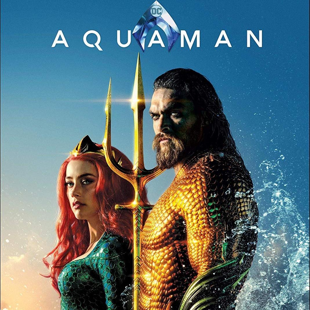 Aquaman نقد و بررسی فیلم آکوامن