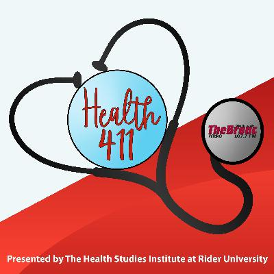 Health 411- A conversation with Firefighter Paramedic Amber Wood