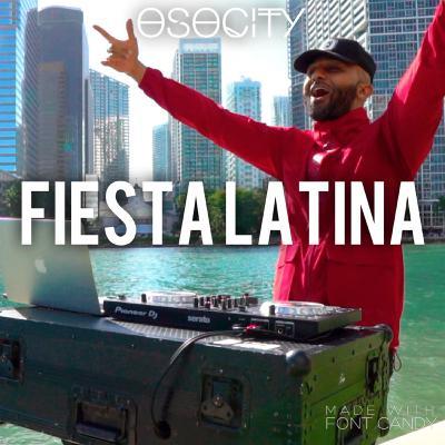OSOCITY Fiesta Latina Mix   Flight OSO 114