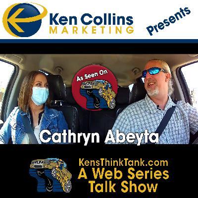 Cathryn Abeyta Talks About San Juan United Way