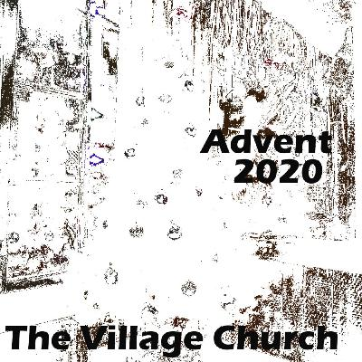 Advent 2020: Week One - King David