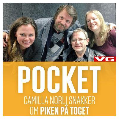 Pocket 3: Piken på toget – Årets store internasjonale bestselger