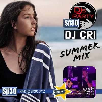 #djsparty - Summer MIX - ST.2 EP.44