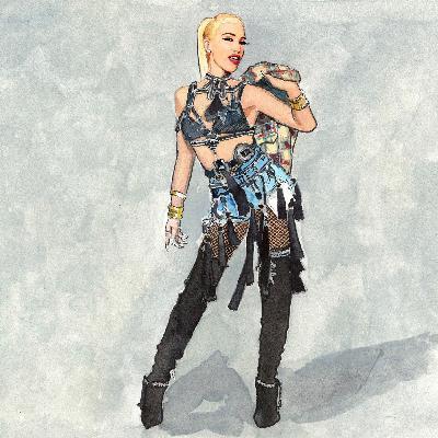 Ep. 112: Gwen Stefani
