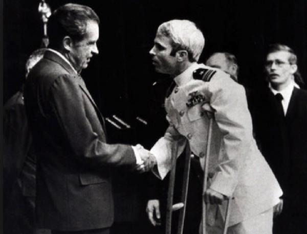 "352 - John ""The Maverick"" McCain"