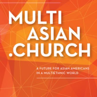 MultiAsian.Church: A White Pastor Ministering in a Japanese American Church with Grace and Truth