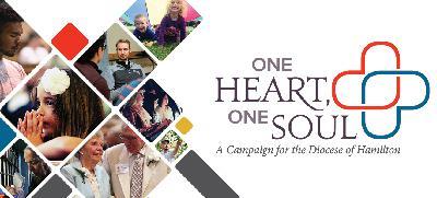 October 26th - HELP US COMPLETE 3 BIG GOALS - Capital Campaign
