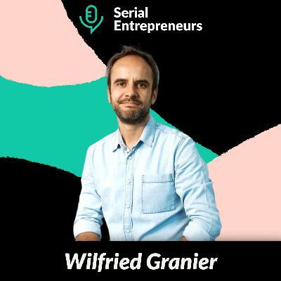 #38 - Wilfried Granier (Superprof) : Transformer le métier de prof particulier