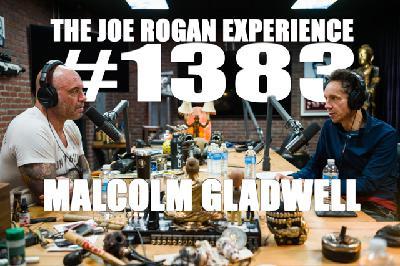 #1383 - Malcolm Gladwell