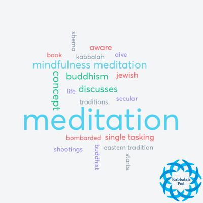 Episode 78: Meditation & Single-Tasking