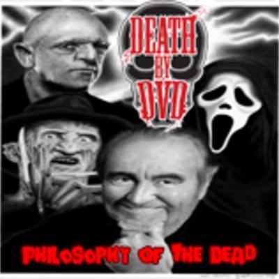 Philosophy Of The Dead : Wes Craven
