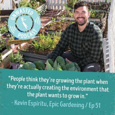 Growing Your Own Food with Epic Gardening