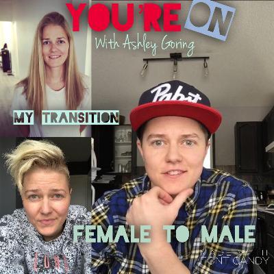 Transgender/Transitioning Female > Male PART 2