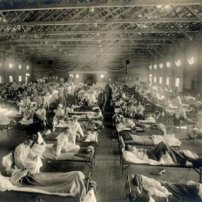 Past Pandemics: What Can We Learn That May Help Us Today?