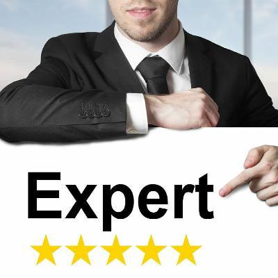Podquisition 304: Expert Testimony