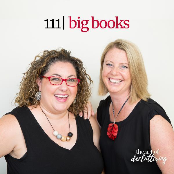 111   Big Books